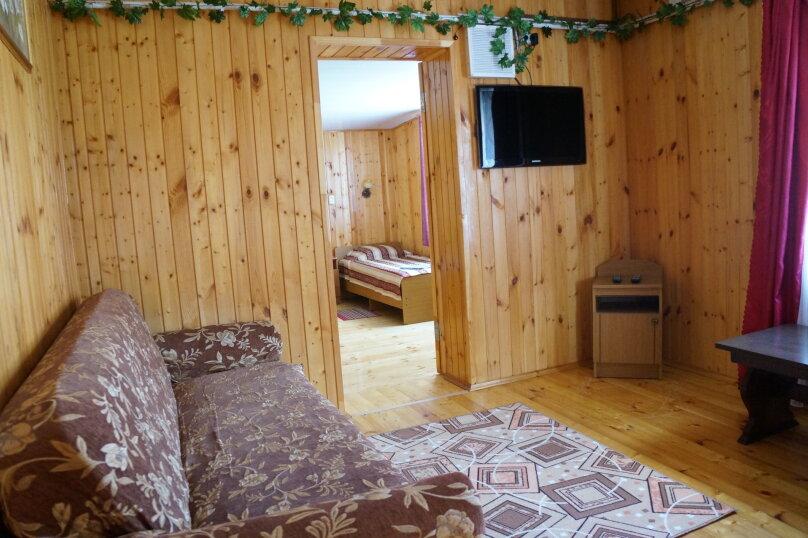 Гостевой дом на Новороссийской, Новороссийская улица, 37 на 10 комнат - Фотография 27