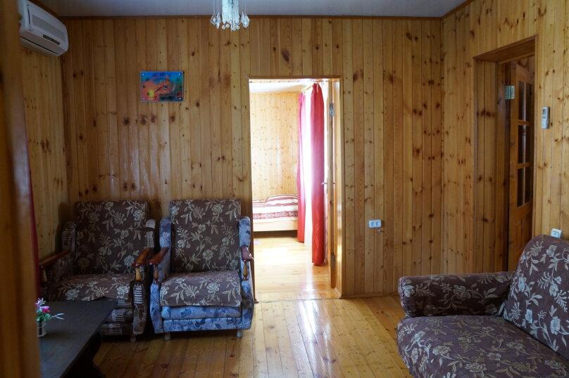 Гостевой дом на Новороссийской, Новороссийская улица, 37 на 10 комнат - Фотография 29