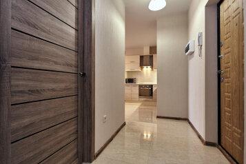 2-комн. квартира, 80 кв.м. на 6 человек, улица Филатова, 19, Краснодар - Фотография 3