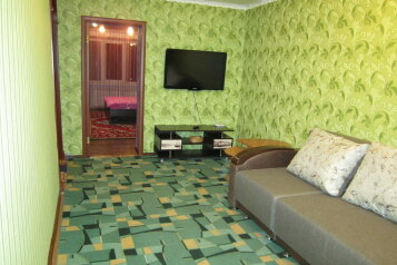 2-комн. квартира, 45 кв.м. на 4 человека, улица Гагарина, Шерегеш - Фотография 4