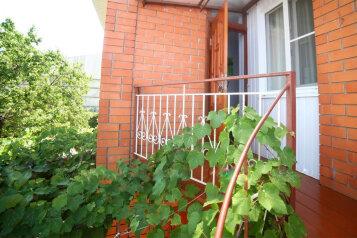 Дом, 35 кв.м. на 6 человек, 2 спальни, Краснофлотская улица, 56, Ейск - Фотография 2