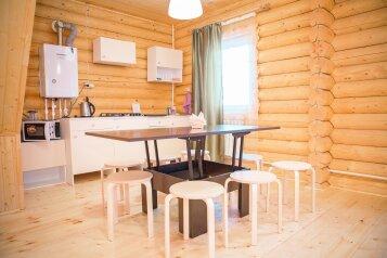 Дом, 110 кв.м. на 10 человек, 4 спальни, улица Росреспублики, Хвалынск - Фотография 3