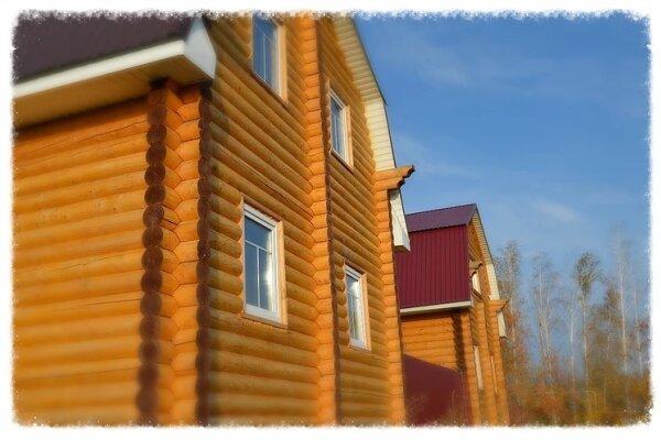 Дом, 110 кв.м. на 10 человек, 4 спальни, улица Росреспублики, 1, Хвалынск - Фотография 1