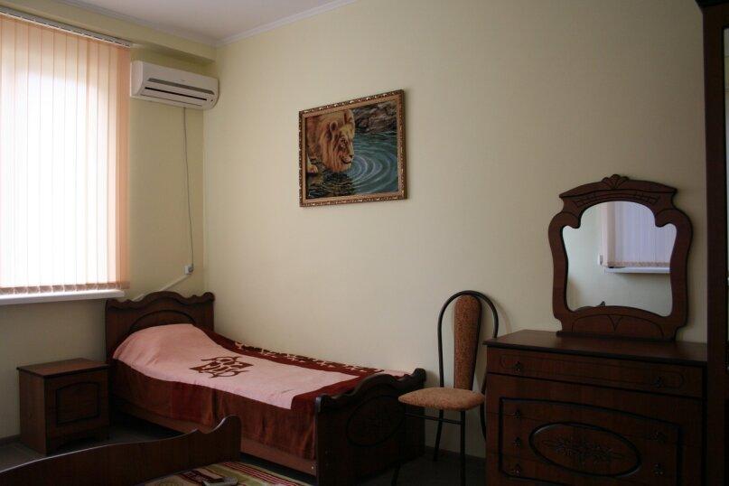 2х-комнатный «люкс» с балконом, 2/3 этажи, Новороссийское шоссе, 1/5, Джубга - Фотография 1