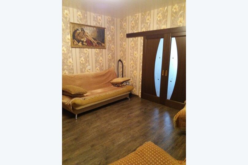Дом, 92 кв.м. на 5 человек, 3 спальни, коллективная, 156, Должанская - Фотография 3