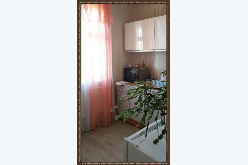 1-комн. квартира, 40 кв.м. на 3 человека, Лесной проспект, 39, микрорайон Древлянка, Петрозаводск - Фотография 2