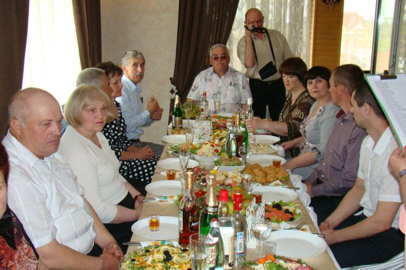 Коттедж, 450 кв.м. на 25 человек, Нагорная , 17А, деревня Корабсельки, Бугры - Фотография 6