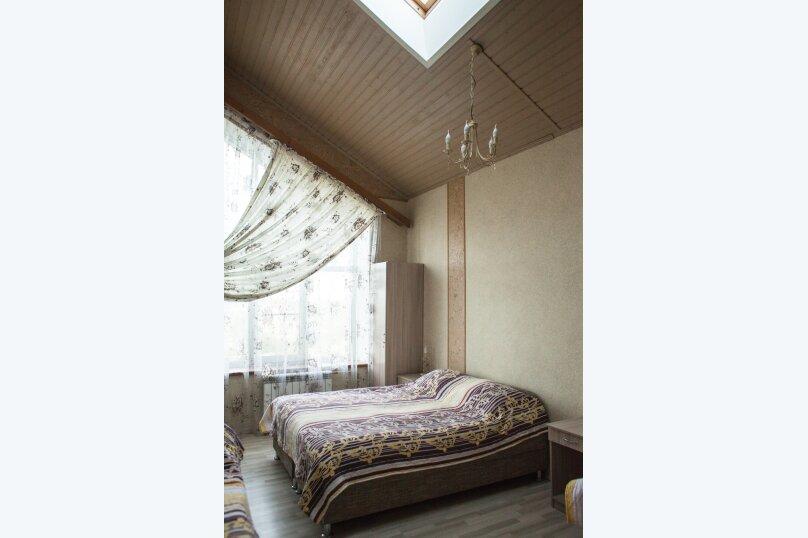Коттедж, 450 кв.м. на 25 человек, Нагорная , 17А, деревня Корабсельки, Бугры - Фотография 15