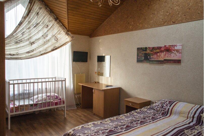 Коттедж, 450 кв.м. на 25 человек, Нагорная , 17А, деревня Корабсельки, Бугры - Фотография 16