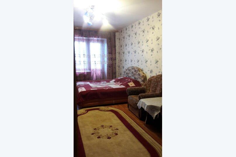 1-комн. квартира, 45 кв.м., улица Генерала Лизюкова, 66А, Воронеж - Фотография 1