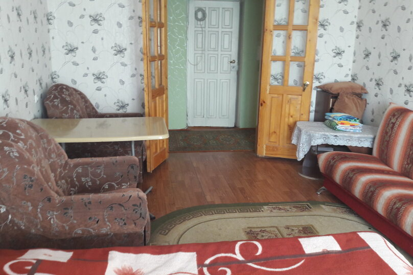 1-комн. квартира, 45 кв.м., улица Генерала Лизюкова, 66А, Воронеж - Фотография 2
