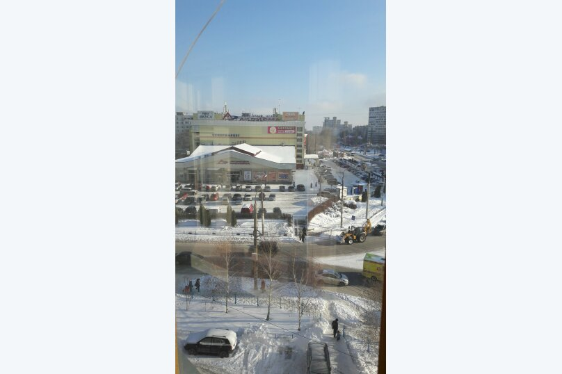1-комн. квартира, 45 кв.м., улица Генерала Лизюкова, 66А, Воронеж - Фотография 5
