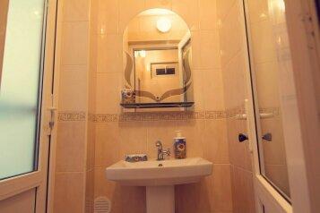 Дом, 48 кв.м. на 4 человека, 2 спальни, Парус, Поповка - Фотография 2