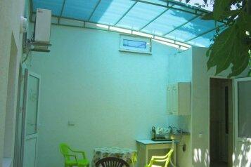 Дом, 48 кв.м. на 4 человека, 2 спальни, Парус, Поповка - Фотография 3