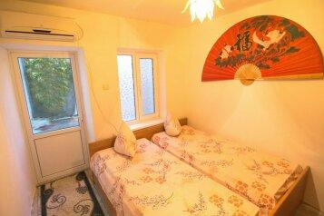 Дом, 48 кв.м. на 4 человека, 2 спальни, Парус, Поповка - Фотография 4