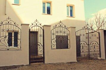 Дом, 48 кв.м. на 4 человека, 2 спальни, Парус, Поповка - Фотография 1