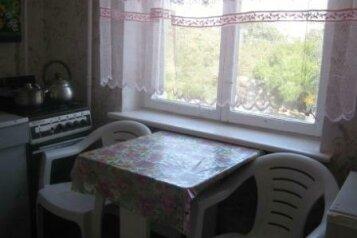 2-комн. квартира, 50 кв.м. на 4 человека, улица Сырникова, Поповка - Фотография 1