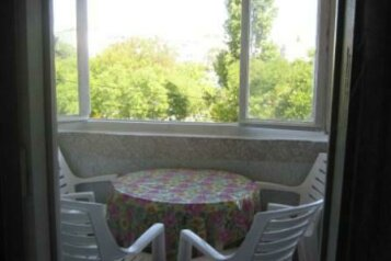 2-комн. квартира, 50 кв.м. на 4 человека, улица Сырникова, Поповка - Фотография 2