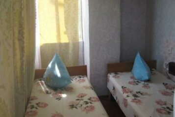2-комн. квартира, 50 кв.м. на 4 человека, улица Сырникова, Поповка - Фотография 3