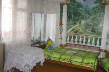 2-комн. квартира, 50 кв.м. на 4 человека, улица Сырникова, Поповка - Фотография 4