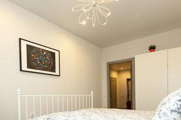 2-комн. квартира, 45 кв.м. на 4 человека, улица Николая Зелинского, 1, Тюмень - Фотография 3