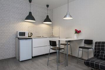 2-комн. квартира, 45 кв.м. на 4 человека, Широтная улица, 158к1, Тюмень - Фотография 4