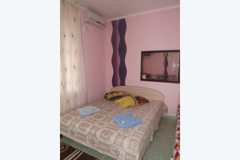 Дом, 100 кв.м. на 10 человек, 5 спален, Мирный, Морская , 202, Штормовое - Фотография 3