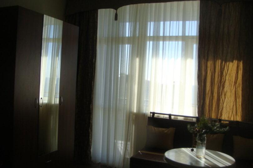 """Гостевой дом """"У Алекса Радуга"""", Алупкинское шоссе, 36Я на 19 комнат - Фотография 19"""