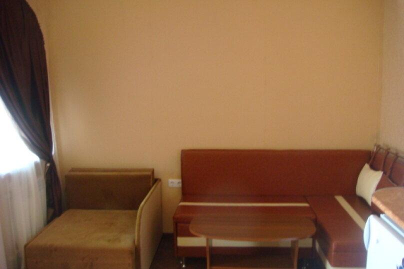 """Гостевой дом """"У Алекса Радуга"""", Алупкинское шоссе, 36Я на 19 комнат - Фотография 28"""