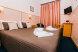 Однокомнатные апартаменты:  Квартира, 3-местный (2 основных + 1 доп), 1-комнатный - Фотография 21
