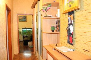 2-комн. квартира, 59 кв.м. на 4 человека, улица Чехова, 8, Феодосия - Фотография 3