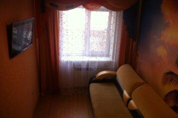 3-комн. квартира, 44 кв.м. на 8 человек, Верхнепортовая улица, Владивосток - Фотография 2