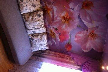 3-комн. квартира, 44 кв.м. на 8 человек, Верхнепортовая улица, Владивосток - Фотография 3
