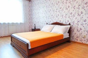 2-комн. квартира, 75 кв.м. на 4 человека, улица Сойфера, 37А, Советский район, Тула - Фотография 2