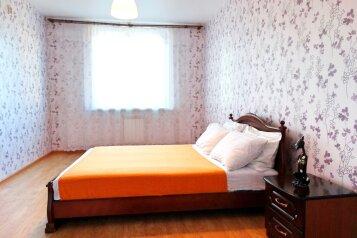 2-комн. квартира, 75 кв.м. на 4 человека, улица Сойфера, Советский район, Тула - Фотография 3