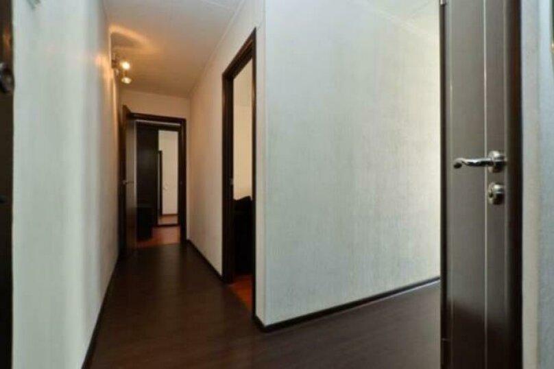 2-комн. квартира, 53 кв.м. на 4 человека, Ленинский проспект, 159, Воронеж - Фотография 8