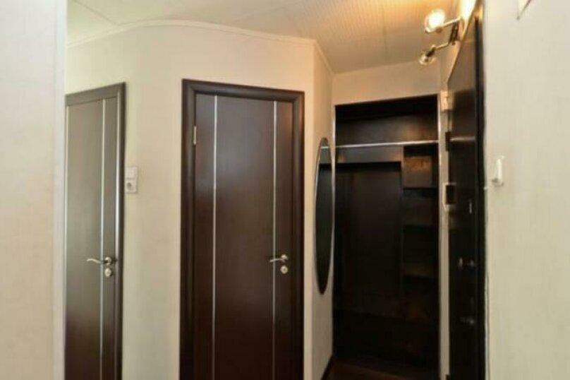 2-комн. квартира, 53 кв.м. на 4 человека, Ленинский проспект, 159, Воронеж - Фотография 9