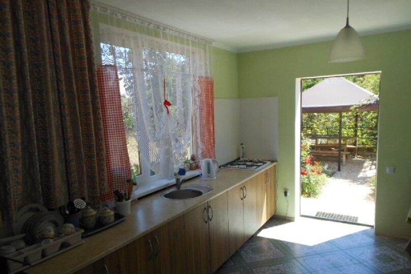 Дом, 120 кв.м. на 10 человек, 4 спальни, Качинское шоссе, 36, посёлок Орловка, Севастополь - Фотография 9