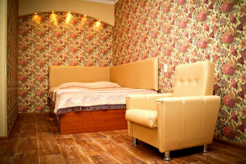 1-комн. квартира, 40 кв.м. на 2 человека, улица Ворошилова, Пенза - Фотография 2