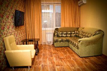 1-комн. квартира, 40 кв.м. на 2 человека, улица Ворошилова, 27, Пенза - Фотография 3