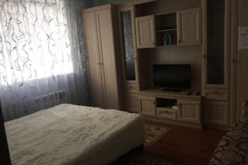 1-комн. квартира на 3 человека, улица Нежнова, 21К4, Пятигорск - Фотография 1