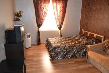 Дом, 60 кв.м. на 5 человек, 2 спальни, Морская улица, Ейск - Фотография 1