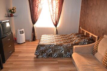 Дом, 60 кв.м. на 5 человек, 2 спальни, Морская улица, Ейск - Фотография 3