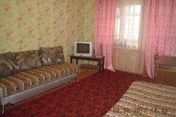 1-комн. квартира, 40 кв.м. на 5 человек, улица Ленина, Штормовое - Фотография 2