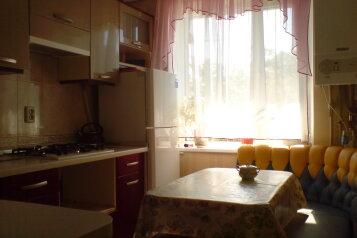 3-комн. квартира, 65 кв.м. на 6 человек, улица Голицына, Новый Свет, Судак - Фотография 2