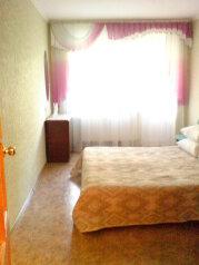 3-комн. квартира, 65 кв.м. на 6 человек, улица Голицына, Новый Свет, Судак - Фотография 3