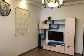 2-комн. квартира, 56 кв.м. на 4 человека, Байкальская улица, 157/2, Октябрьский округ, Иркутск - Фотография 3