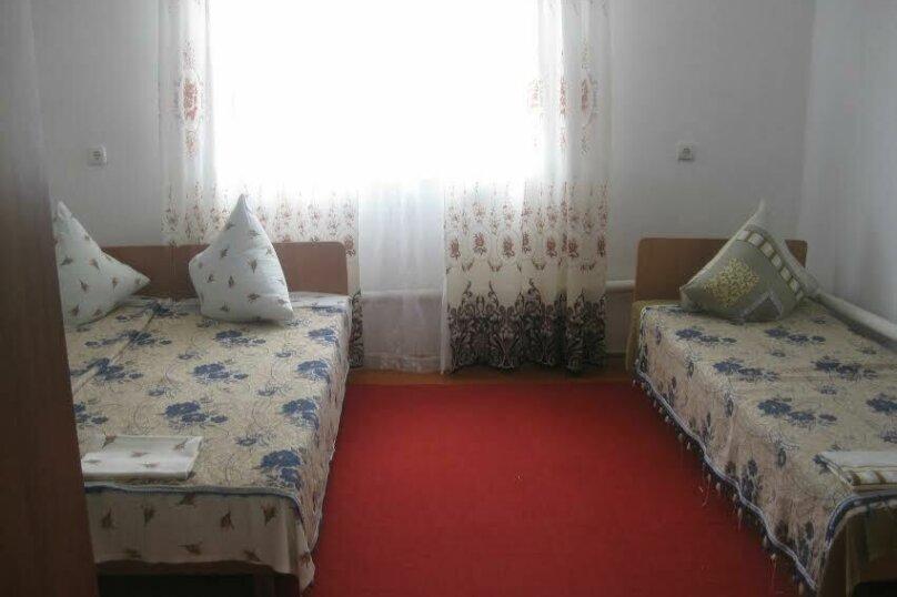 Второй этаж в доме, Гаспринского, 22 на 1 номер - Фотография 2