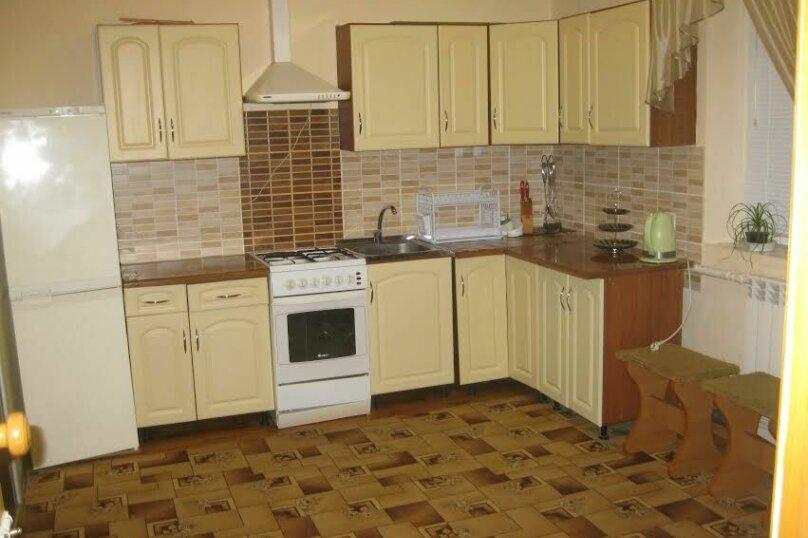 Второй этаж в доме, Гаспринского, 22 на 1 номер - Фотография 4
