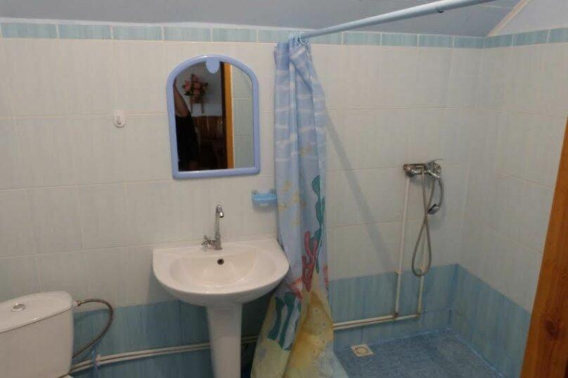 Третий этаж в доме, Гаспринского, 22 на 1 номер - Фотография 2